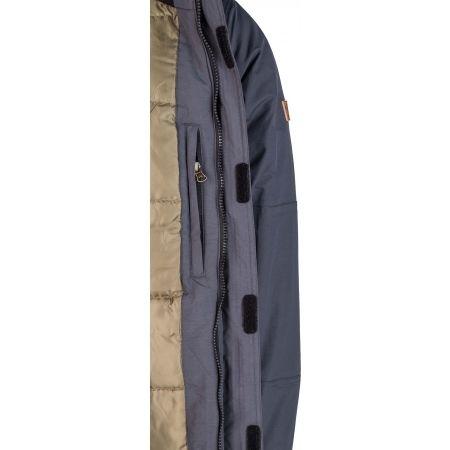 Pánska zimná bunda - Umbro JACO - 6