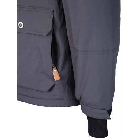 Pánska zimná bunda - Umbro JACO - 7