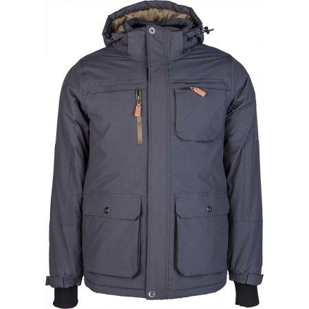 Pánská zimní bunda - Umbro JACO - 1