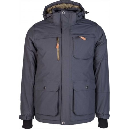 Pánska zimná bunda - Umbro JACO - 1