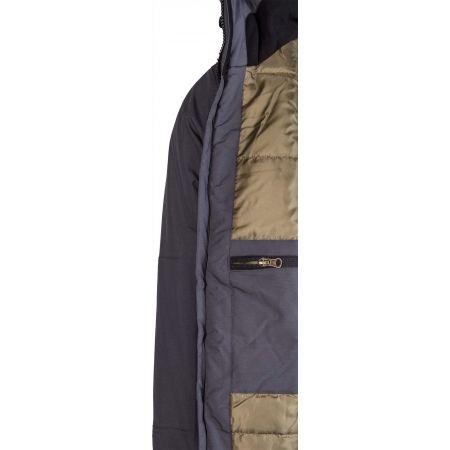 Pánská zimní bunda - Umbro JACO - 5