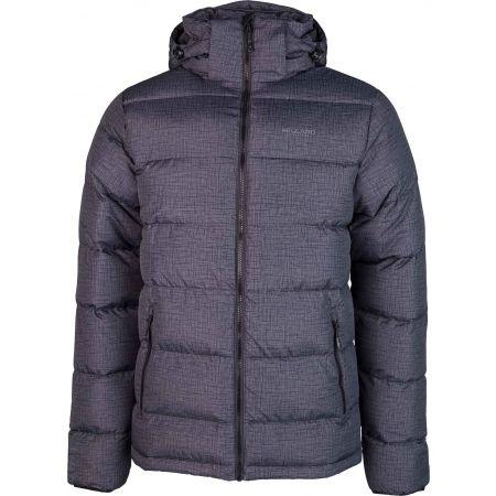 Willard JAY - Pánská prošívaná bunda