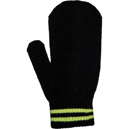 Detské pletené rukavice - Lewro NDIDI