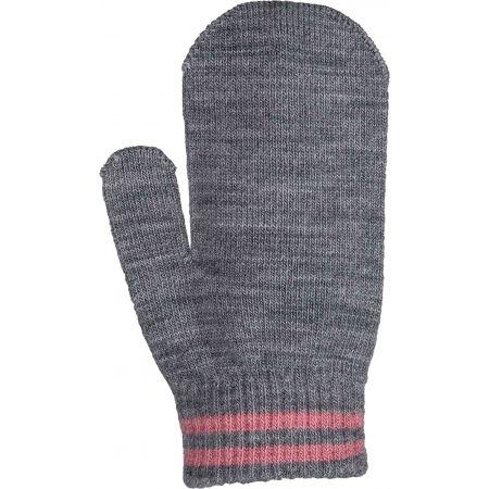 Lewro NDIDI - Dětské pletené rukavice