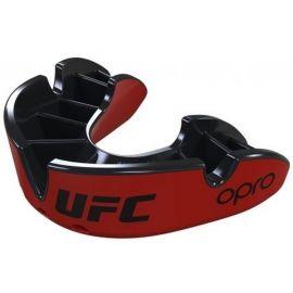 Opro UFC SILVER - Ochraniacz na zęby