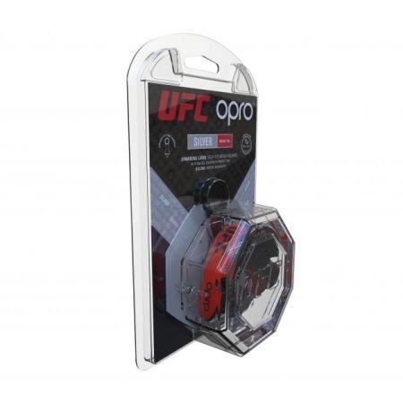 Chránič zubů - Opro UFC SILVER - 3