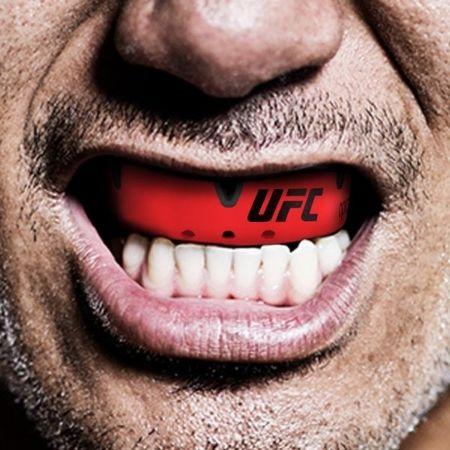 Chránič zubů - Opro UFC SILVER - 5