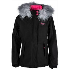 Lewro NAIA - Dívčí softshellová bunda