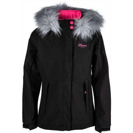 Lewro NAIA - Dievčenská softshellová bunda