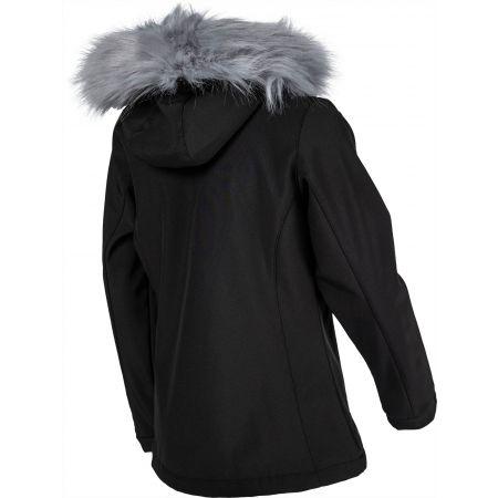Dievčenská softshellová bunda - Lewro NAIA - 3