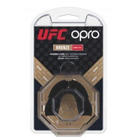Chránič zubov - Opro UFC BRONZE - 2