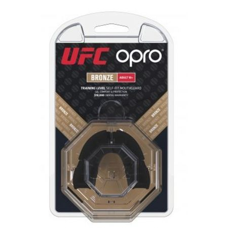 Chránič zubů - Opro UFC BRONZE - 2