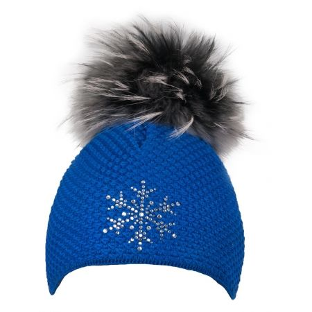 R-JET TOP FASHION BASIC - Women's knitted hat