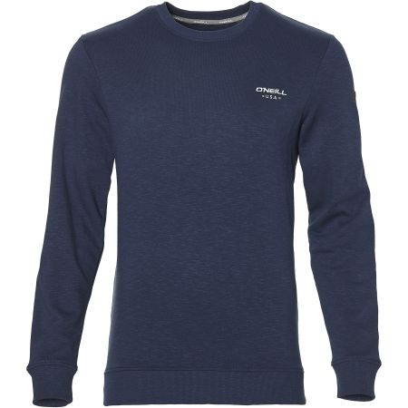 Pánská mikina - O'Neill LM STAY OUT LONGER SWEATSHIRT - 1