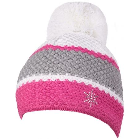 R-JET SPORT FASHION BASIC - Women's knitted hat
