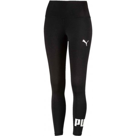 Colanți damă - Puma ELEVATED ESS LOGO LEGGINGS