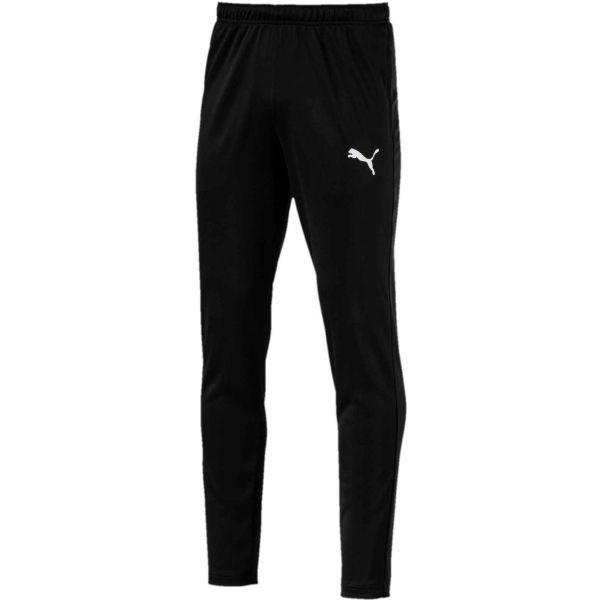 Puma FTBL PLAY TRAINING PANT czarny XXL - Spodnie męskie
