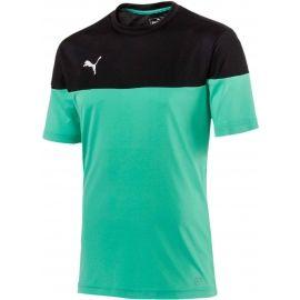 Puma FTBL PLAY SHIRT - Pánské fotbalové tričko