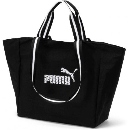 298eeba3e54fb Torebka damska - Puma WMN CORE LARGE SHOPPER - 1