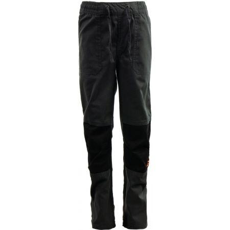 Dětské kalhoty - ALPINE PRO RAFIKO 2 - 1