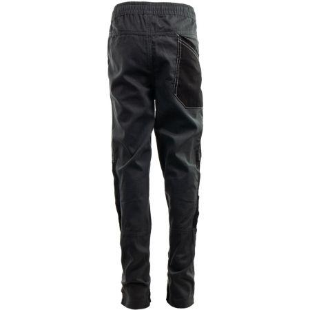 Dětské kalhoty - ALPINE PRO RAFIKO 2 - 2