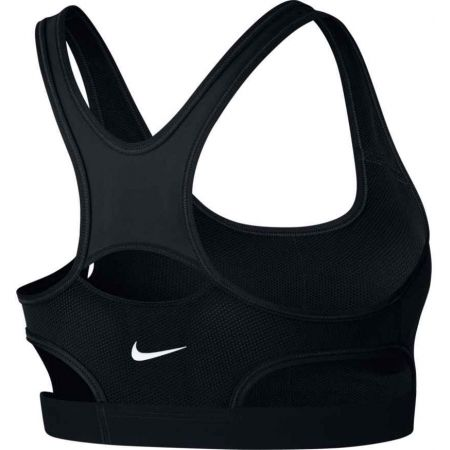 Podprsenka - Nike CLASSIC LOGO BRA - 2