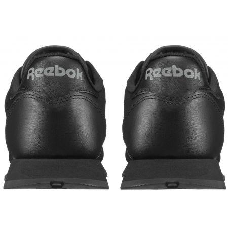 9cea3b09be1 Pánské volnočasové boty - Reebok CL LTHR INT - 5
