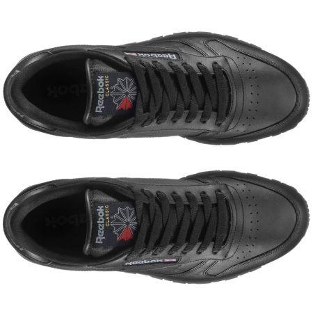 628a6b2cf64 Pánské volnočasové boty - Reebok CL LTHR INT - 3