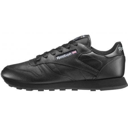 05277d9a6ba Women s leisure footwear - Reebok CL LTHR INT - 2