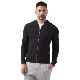Reebok ELEMENTS BOMBER TRACK JACKET