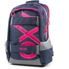 Oxybag OXY BLUE LINE - Училищна раница