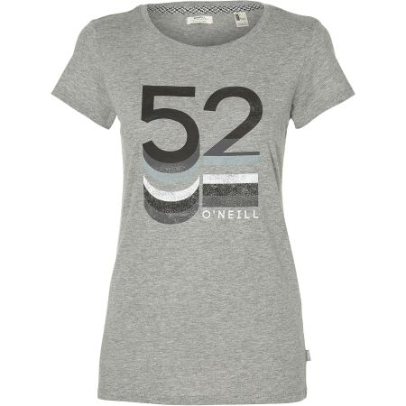 Dámské tričko - O'Neill LW ONEILL 1952 T-SHIRT - 1