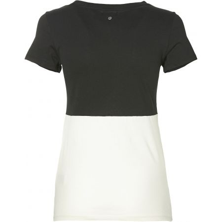 Dámské tričko - O'Neill LW COLOUR BLOCK T-SHIRT - 2