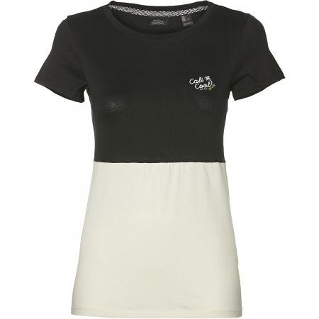 Dámské tričko - O'Neill LW COLOUR BLOCK T-SHIRT - 1