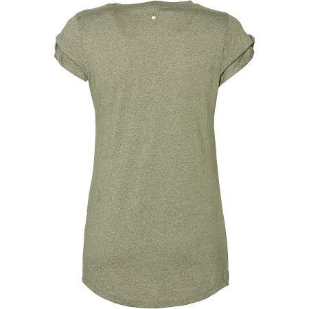 Dámske tričko - O'Neill LW CASTLE PEAK PRINT T-SHIRT - 2