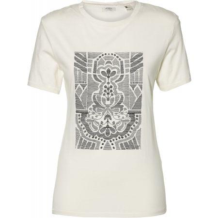 Dámské tričko - O'Neill LW VALLEY TRAIL T-SHIRT - 1