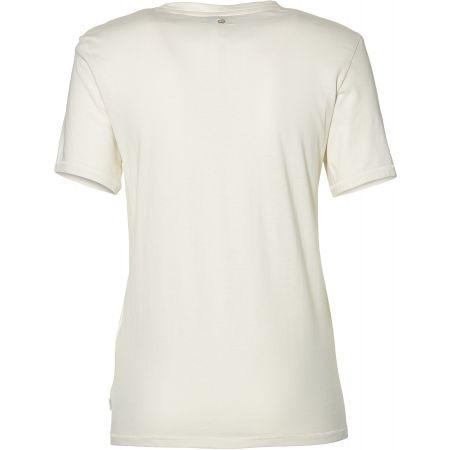 Dámské tričko - O'Neill LW VALLEY TRAIL T-SHIRT - 2