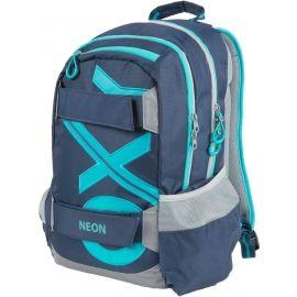 Oxybag OXY BLUE LINE - Plecak szkolny