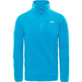 The North Face 100 GLACIER 1/4 ZIP M