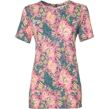 Dámské tričko - O'Neill LW RE-ISSUE T-SHIRT - 1