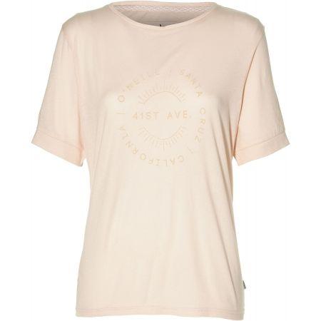 O'Neill LW ESSENTIALS LOGO T-SHIRT - Dámské tričko