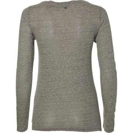 Dámské tričko - O'Neill LW FREEDOM LONG SLEEVE T-SHIRT - 2