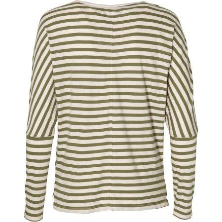 Dámské tričko - O'Neill LW ESS STRIPED L/S T-SHIRT - 2