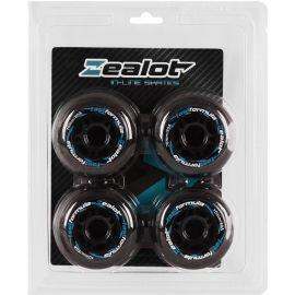 Zealot WHEELS 70X24MM - Set of 4 wheels