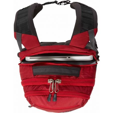 City backpack - The North Face RECON - 4