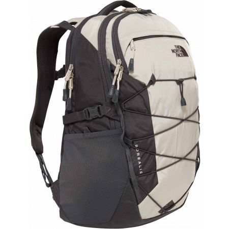 City backpack - The North Face BOREALIS - 2