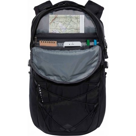 City backpack - The North Face BOREALIS - 5