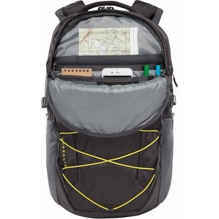 City backpack - The North Face BOREALIS - 17