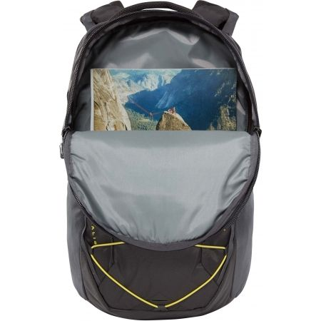 City backpack - The North Face BOREALIS - 18