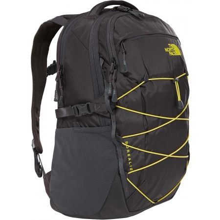 City backpack - The North Face BOREALIS - 14